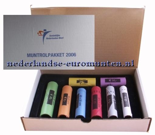 muntrollenpakket 2006